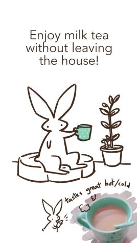 How to Make Milk Tea 4/4